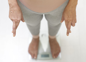 Diet: Hoping Scale Shows Better Results