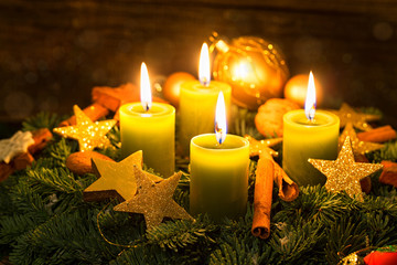 Heiligabend 4.Advent