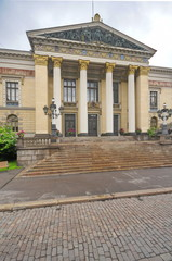Ständehaus, Helsinki, #9207