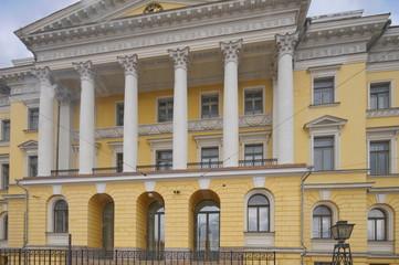 Senatsgebäude,  Helsinki, #9208