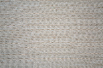 Woolen knit fabric as background