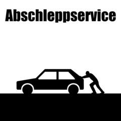 auto abschleppservice