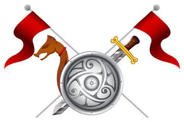 Viking odject