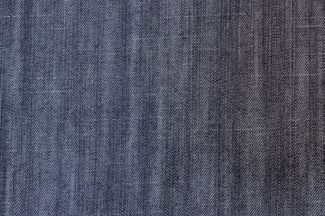 Old jeans texture