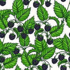 delicious blackberry