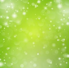 Hintergrund Glanz grün