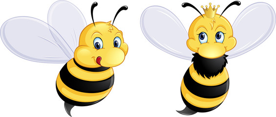 Bienenkönigin Ausmalbild Buy This Stock Vector And Explore