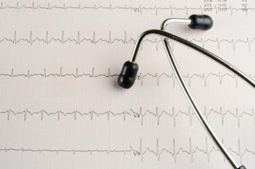 medical examination, electrocardiogram, heart medicine, therapy