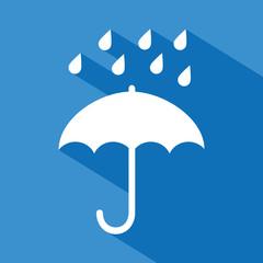 Logo parapluie.
