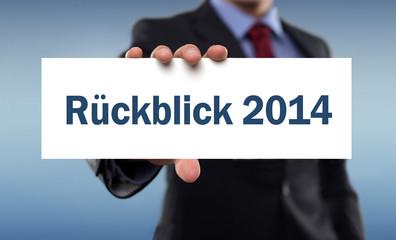 Rückblick 2014