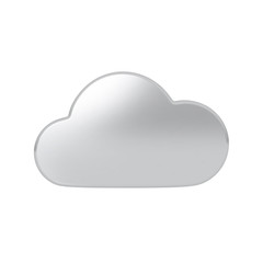 Silver cloud.