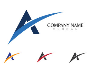 A Faster logo