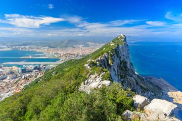 Gibraltar Rock, Gibraltar
