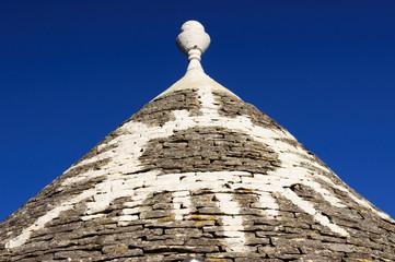 Alberobello trulli Rione Monti