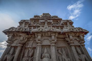 the panchrath, mahabalipuram,tamilnadu,india