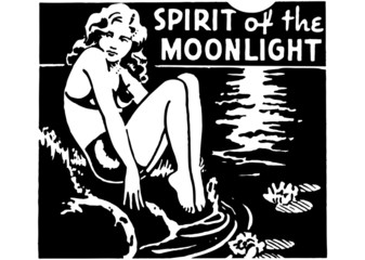 Spirit Of The Moonlight