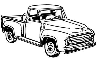 Pickup Truck 2