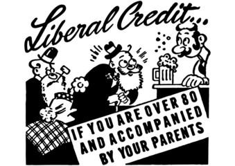 Liberal Credit