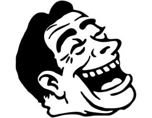 Laughing Fool