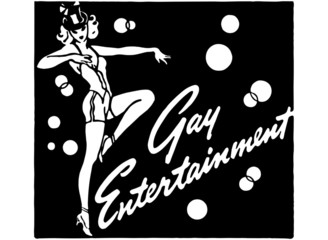 Gay Entertainment 3