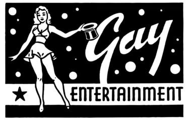 Gay Entertainment
