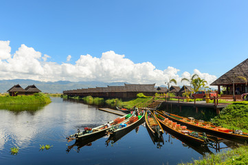inle lake myanmar