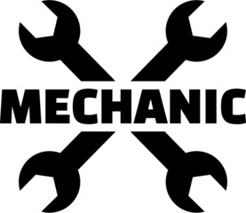 Mechanic Screw-Wrench