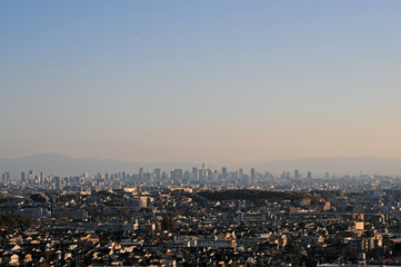 Osaka city-9