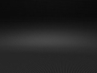 Hohlkehle Studio Hintergrund Carbon Grob