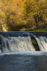Autumn Creek Dam