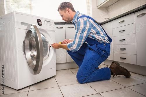 Ремонт стиральных машин под ключ Саранская улица сервисный центр стиральных машин electrolux Садовая улица (деревня Яковлево)