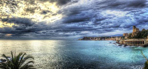 Lungomare di Genova
