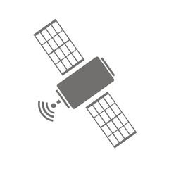 Icono satélite FB