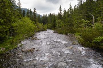 Tatra river