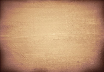 Old brown wooden plank texture