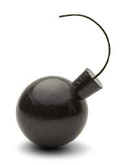 Old Black Bomb
