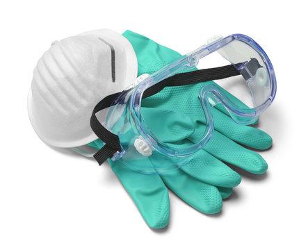 Medical Safety Gear