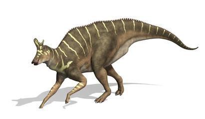 Lambeosaurus Dinosaur