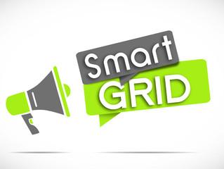 megaphone : smart grid