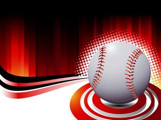 Baseball bacground