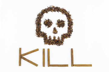 smoking kills 5