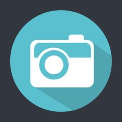 camera button design