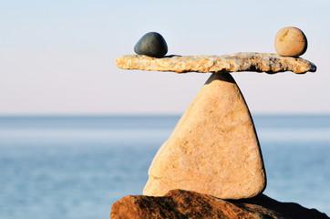 Well-balanced