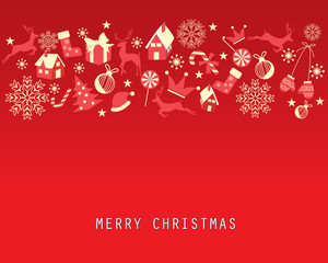 Christmas card photos royalty free images graphics vectors red christmas background m4hsunfo