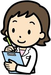 管理栄養士