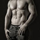 Heiße Männer Körper Bilder