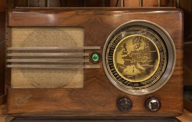 Radio Ingelen von 1939