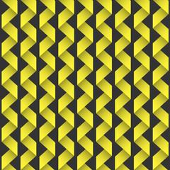 seamless striped waving pattern