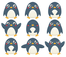 Penguin Expression Set