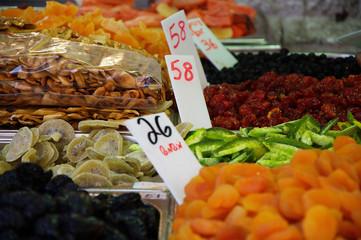 Auf dem Bazar